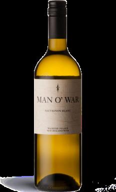 Sauvignon Blanc - Man O' War
