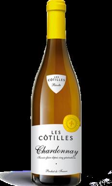 Chardonnay - Les Cotilles