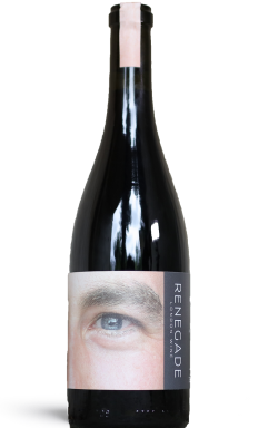 Pinot Noir 'Thomas' - Renegade Urban Winery