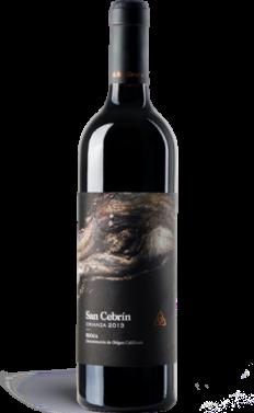Rioja Crianza - San Cebrín