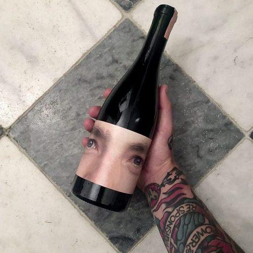 REVIEW: Pinot Noir 'Thomas' - Renegade