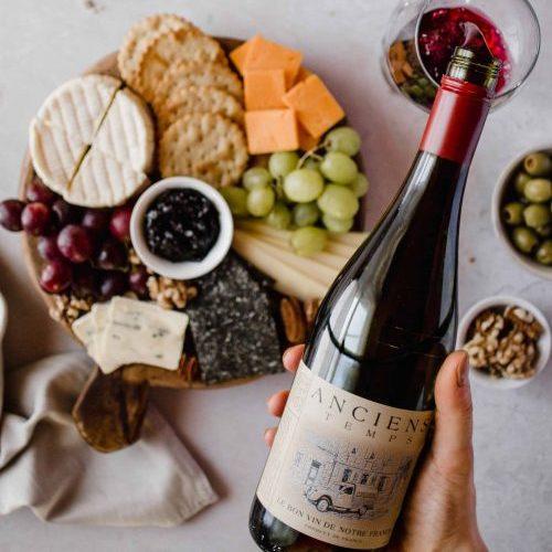 REVIEW: Vin de France - Anciens Temps