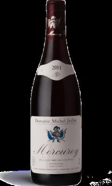 Pinot Noir - Mercurey