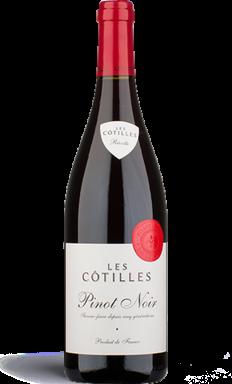 Pinot Noir - Les Cotilles