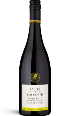 Shiraz - Battle of Bosworth