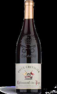 Chateauneuf du Pape - Vieux Chevalier