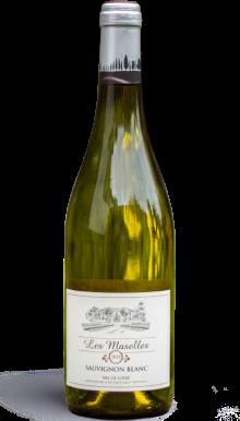 Sauvignon Blanc - Les Maselles