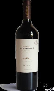 Malbec Reserve - Bousquet