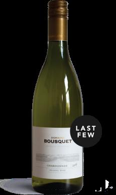 Chardonnay - Bousquet