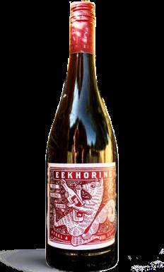 Eekhoring - Kleine Wijn Koöp