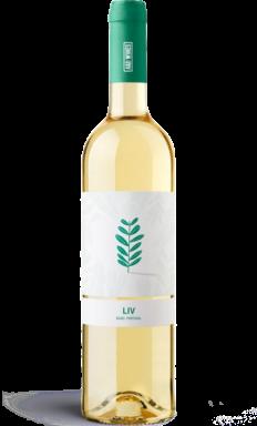 LIV Vinho Verde - Quinta dos Espinhosos