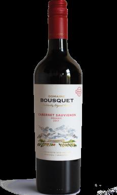 Cab. Sauvignon - Bousquet
