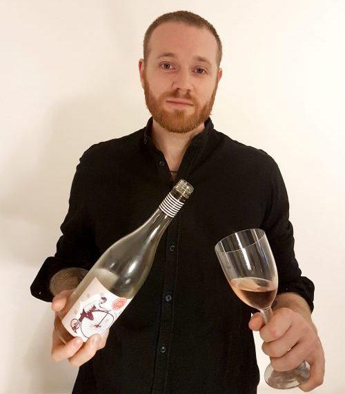REVIEW: Rosato - Filarino
