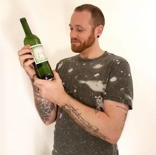 REVIEW: Sauvignon Blanc 'Emerald' - Paserene